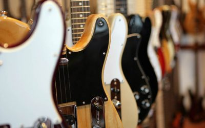Buying A New Guitar – Secrets To Choosing The Right One!