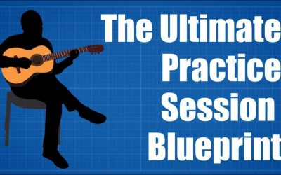 The Ultimate Practice Session Blueprint