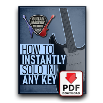 Solo In Any Key