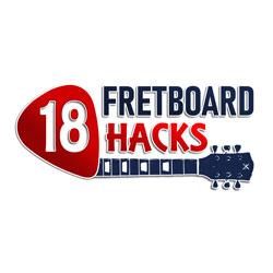 18 Fretboard Hacks DVD