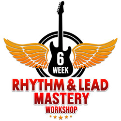 6 Week Rhythm & Lead Mastery Workshop