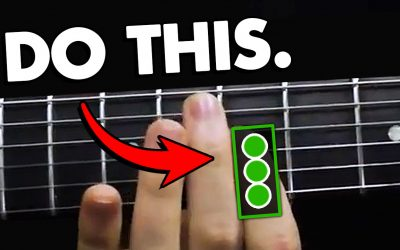 INSTANTLY Change The Way You Play Chords