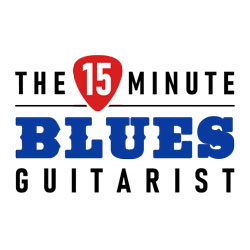 The 15-Minute Blues Guitarist