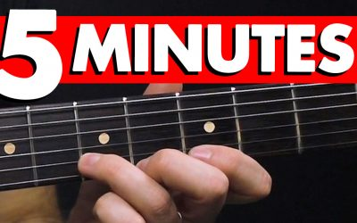 5 LICKS IN 5 MINUTES