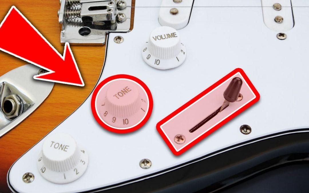 5 HACKS & TONE TRICKS Every Guitarist Should Know!