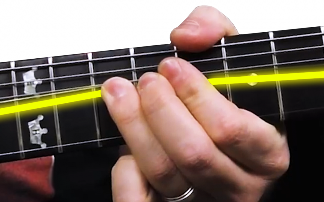 FEEL The Difference After Playing THIS Lick