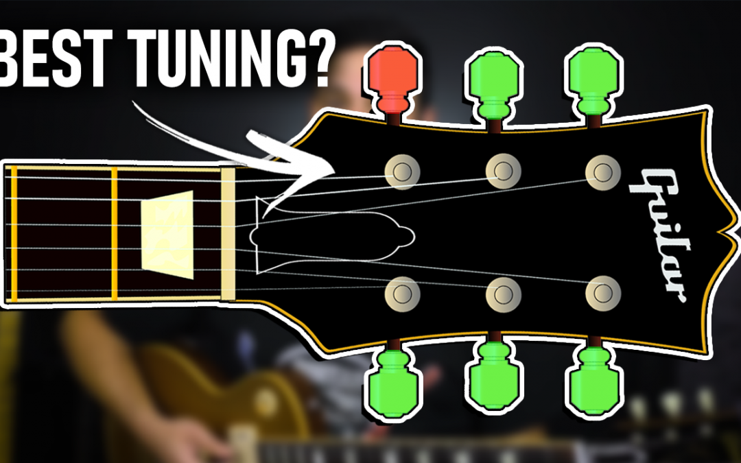 The ONLY Guitar Tuning BETTER Than Standard Tuning?